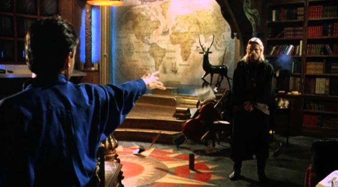 Doctor Mordrid (1992) – reinventando al Doctor Extraño