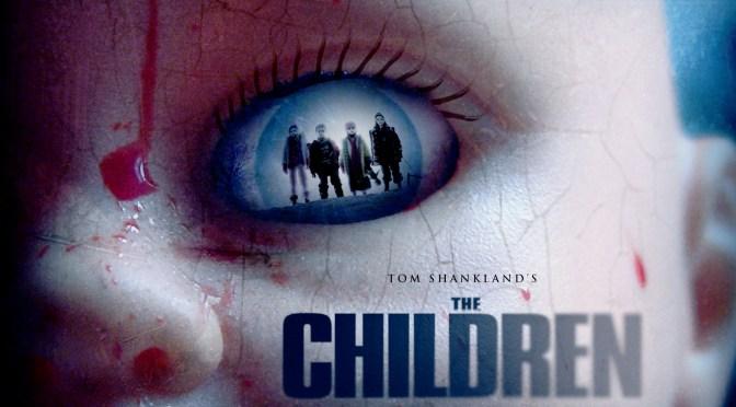 """The Children"" (2008) – Revisitada por Javier Cosnava"