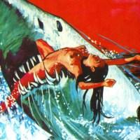 """""""¡Tintorera!"""" (1977) - Livin' la vida loca"""
