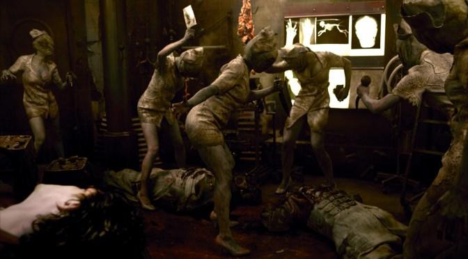 """""""Silent Hill 2: Revelación"""" (2012) – mejora poco, pero mejora"""