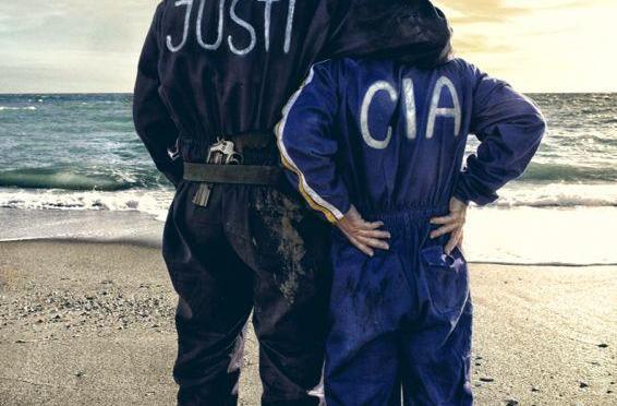 """Próximamente: """"Justi & Cia"""" (2014)… tú lo estás pensando, ellos lo han hecho"""