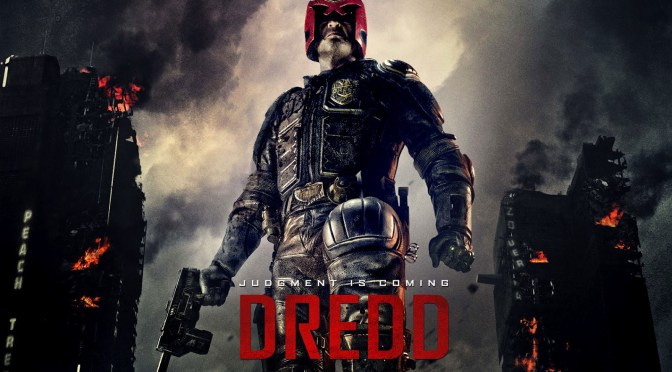 """Dredd"" (2012) – remake, reboot o despropósito?"