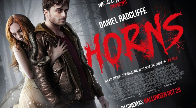 Horns (2013) – Ultimate Harry Potter