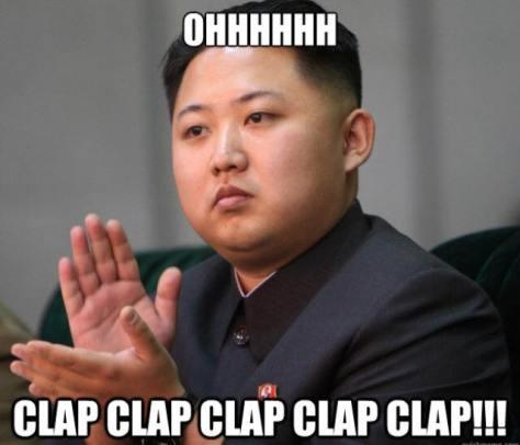 clapclap