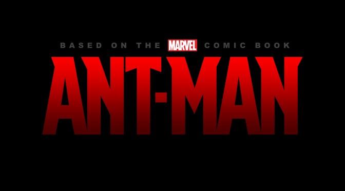 Tráiler definitivo para ANT-MAN