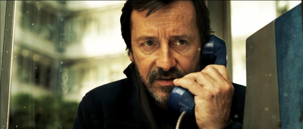 Asesino en el tiempo (2013) - paradoja o paranoia?