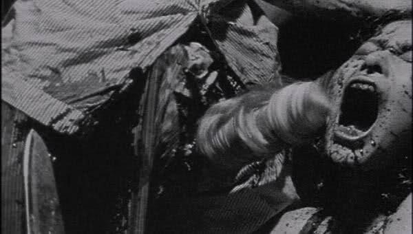 Tetsuo: El hombre de hierro (1989) – Kafka vs Robovamp