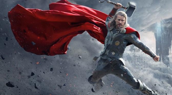 Thor: El mundo oscuro (2013) – ojalá fuera prescindible