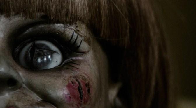 Annabelle (2014) – no era para tanto