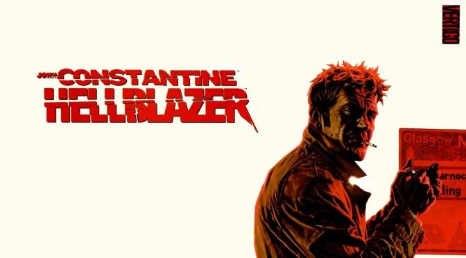 Novedades para Constantine, en TV y cine