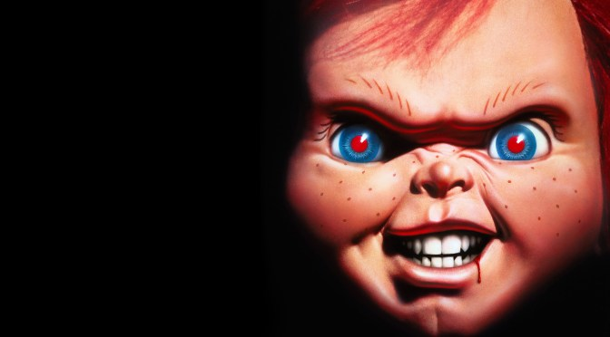 Muñeco diabólico 3 (1991) – bueno, bueno, se deja ver