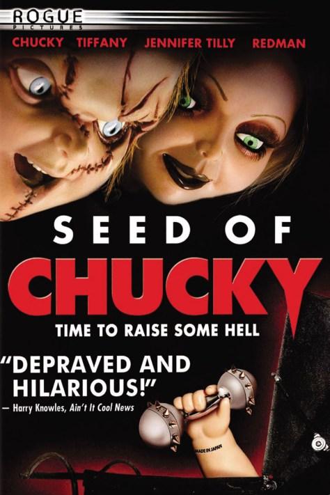 semilla de chucky