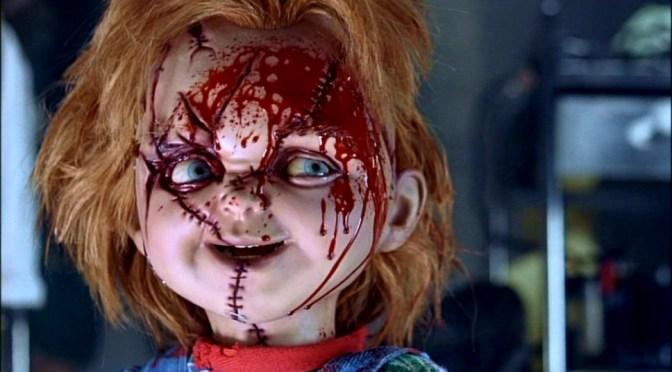 The Fr33k Files: Chucky