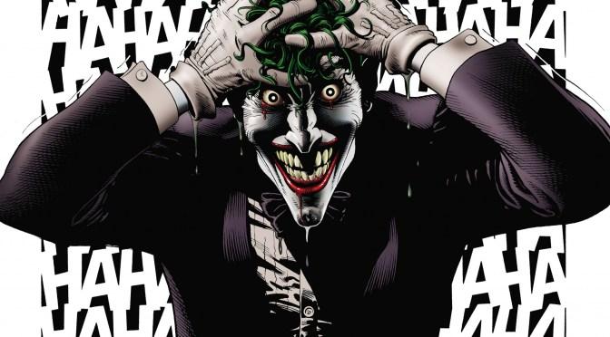 El Joker visto por Jared Leto