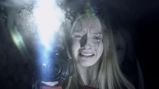"""Trailer de """"La visita"""", vuelve M. Night Shyamalan…"""