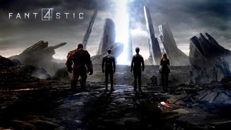 fantastic 4_poster