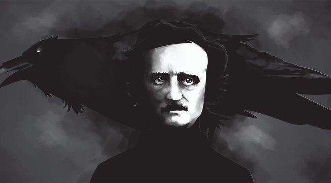 The Raven, de Edgar Allan Poe, leído por algunas voces conocidas