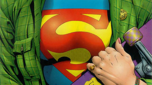 "Primer vistazo a ""Supergirl"""