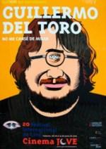 Homenaje Guillermo del Toro