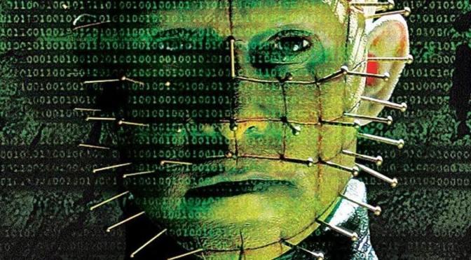 Hellraiser: Hellworld (2005) – de mal en peor