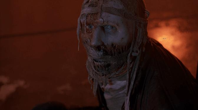 Darkman (1990) – culto al feo