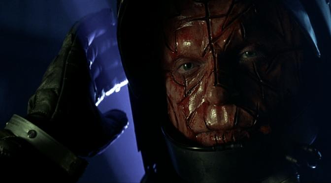 Horizonte final (1997) – viaje oscuro al fondo de la mente