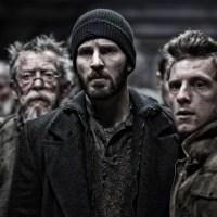 Snowpiercer (2013) - cine post-apocalíptico coreano