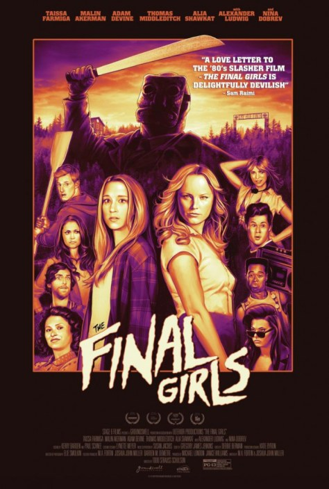 final girls-cartel