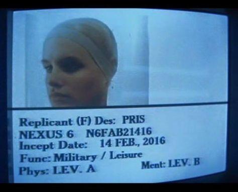 Pris Nexus-6