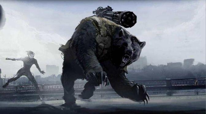 Nuevo trailer para Guardians (2017), los rusos mueven ficha
