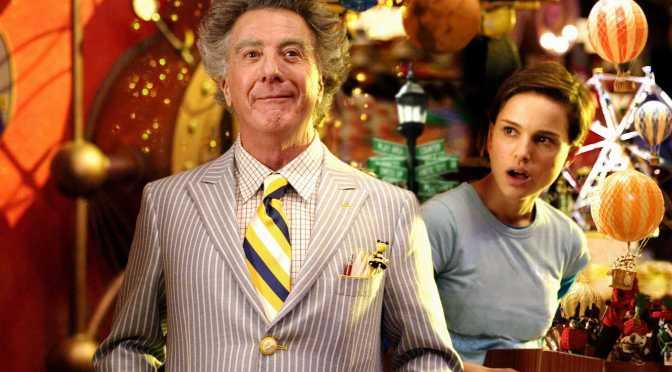 Mr. Magorium y su tienda mágica (2007) – infumable mediocridad