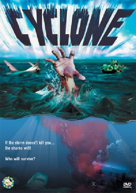 ciclon - poster