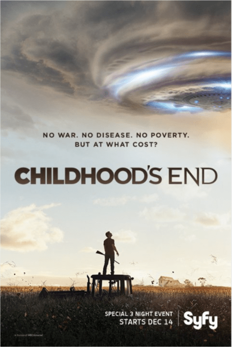 Childhood's End -poster