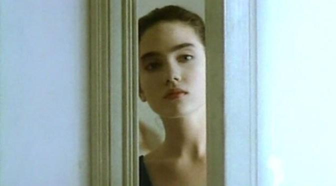 Étoile (1988), Jennifer Connelly en el Lago de los Cisnes