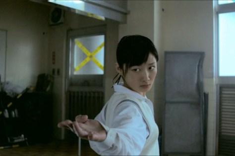 High Kick Girl! 01