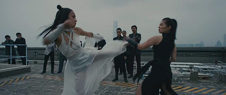 Lady Bloodfight -02