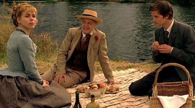La sombra del norte (2007), sopor victoriano