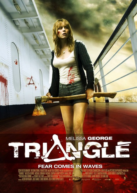 Triangle - poster