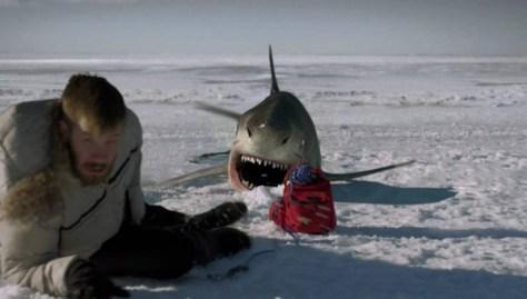Tiburones de hielo 01