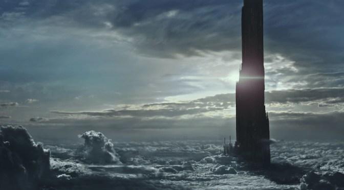 La Torre Oscura (2017), adaptando que es gerundio