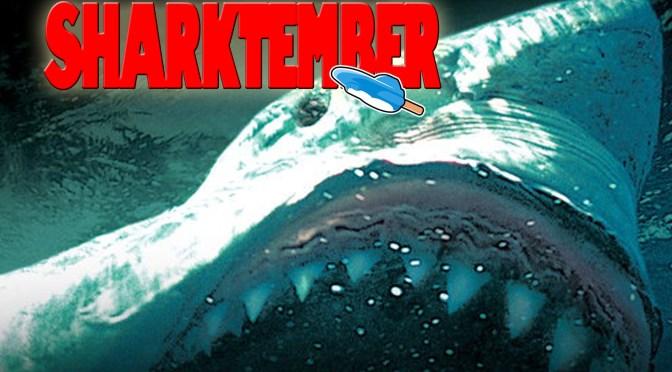 Muerte en las profundidades (2003), tiburones de destrucción masiva