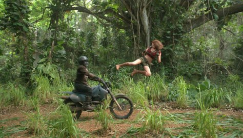 Jumanji: Bienvenidos a la jungla 04