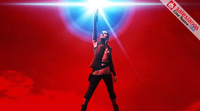 Star Wars: Los últimos Jedi (2017), con todo mi hamor para los fanses