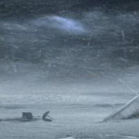 Cero absoluto (2005), frío de cojones...