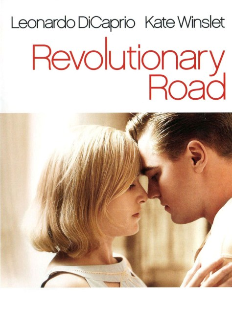 Revolutionary Road - poster