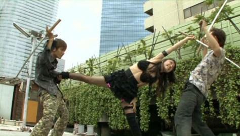 The Yakuza Hunters 03