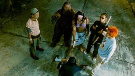 SARS Wars: Bangkok Zombie Crisis 01