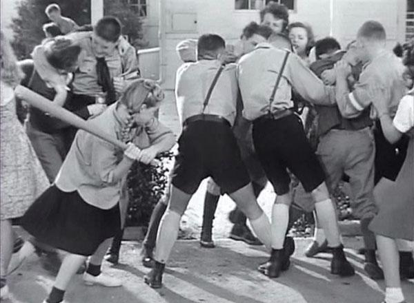 Los hijos de Hitler 01