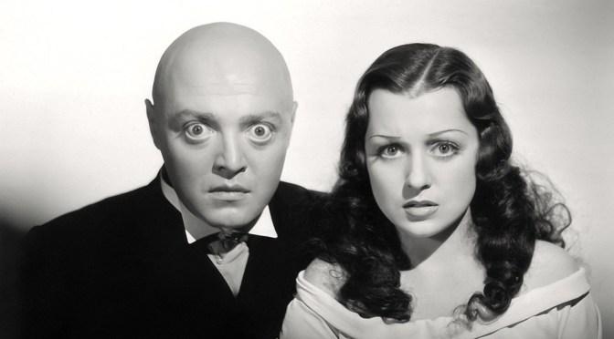 Las manos de Orlac (1935), amor loco, obsesión y celos