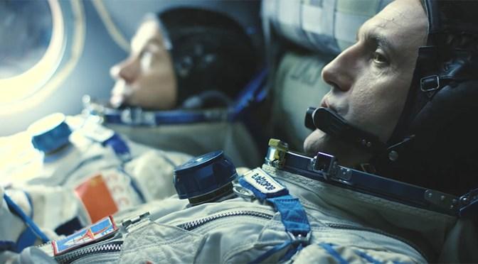 Salyut-7: Héroes en el espacio (2017) – mucho martillo, poca hoz